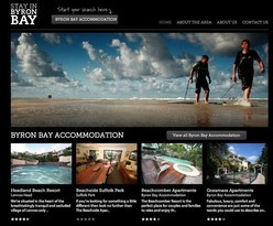 Stay In Byron Bay